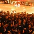 H&Mインド初店舗がニューデリーについにOPEN!!