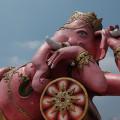 ガネーシュ祭りが9月17日~27日まで、 ムンバイ・プネエリアを中心に開催。