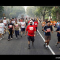 Airtel Delhi  Half  Marathon2016年11月26日に開催決定