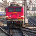 ムンバイの電車の乗り降りが大変すぎる件