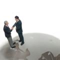 【求人番号002】日系大手上場企業での法人営業・IT系に強い方歓迎