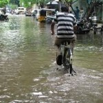 ホンダがチェンナイ洪水被害に対し多様な修繕処置を提供