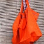 インドの素敵な布
